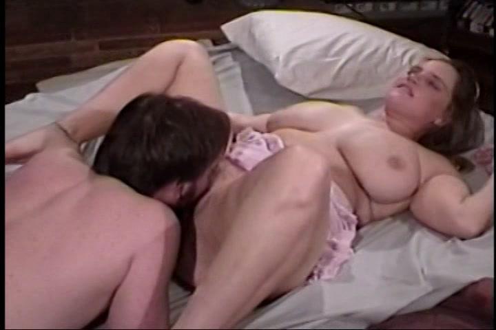 sex met een wulpse volle levenspartner