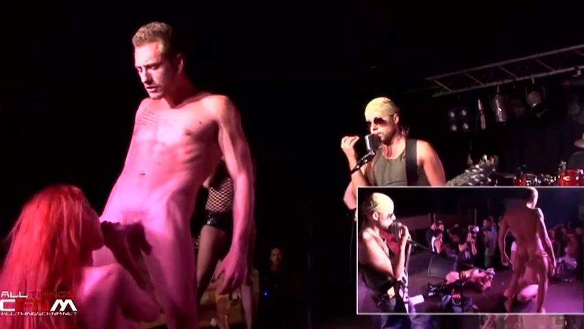 neuken op het podium sex in coevorden