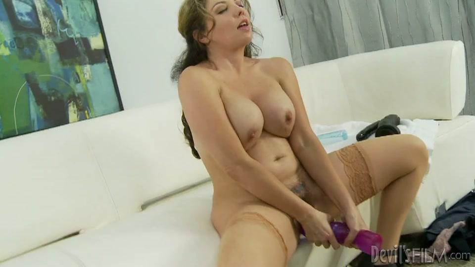 Big toy girl