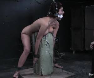 Prachtige dames met enorme grote borsten video