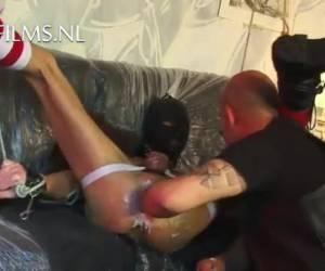 Gay fistfuck